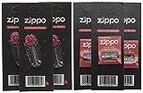 zippo manufacturing company - Zippo Flint/Wick Co-Pack