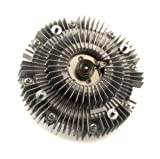 Aisin FCT-021 Engine Cooling Fan Clutch