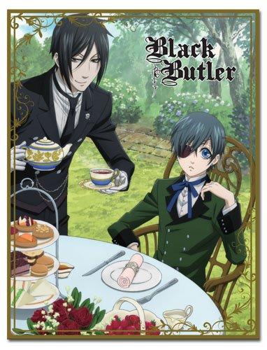 Great Eastern Entertainment Black Butler Ciel & Sebastian Af