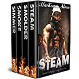 The Easton Firefighter Box Trilogy Set