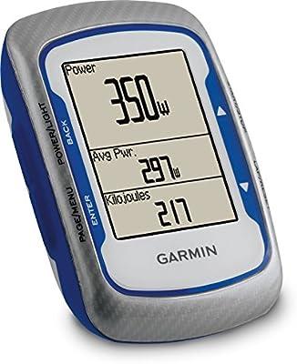 Garmin Edge 500 GPS Ant + ligero ordenador de bicicleta ...