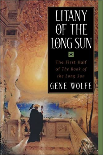 Book Of The Long Sun Review