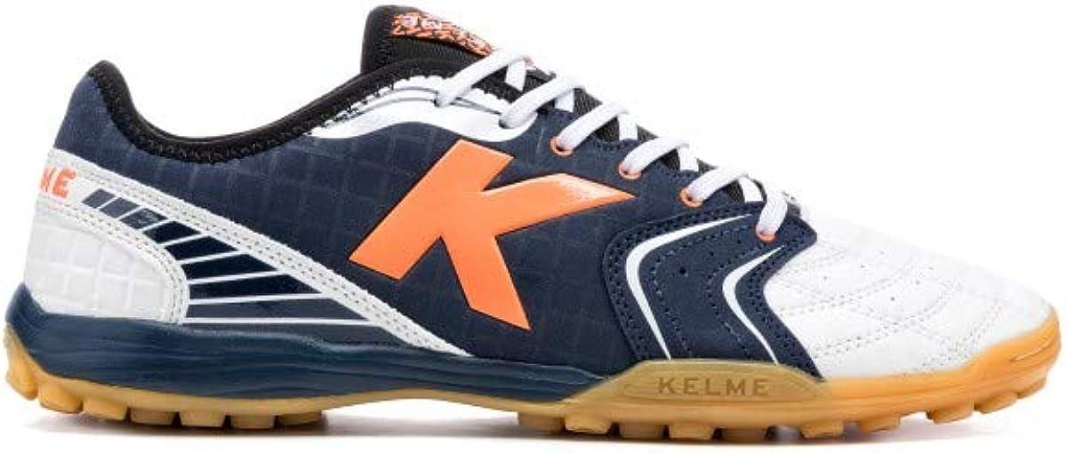 Kelme - Zapatillas K-Final Turf: Amazon.es: Zapatos y complementos