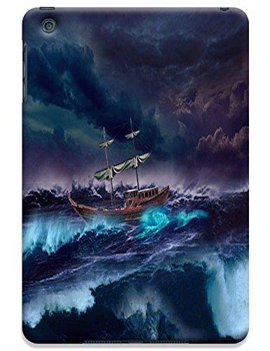 Kai Xin Guo Phone Cases Cover iPad mini No.9 Special Design Artistic Design Idea Colorful Pattern