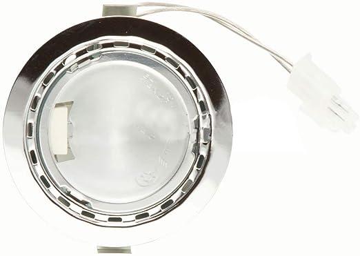 Recamania Luz halogena Campana extractora Balay Bosch Compatible con Siemens 20w: Amazon.es
