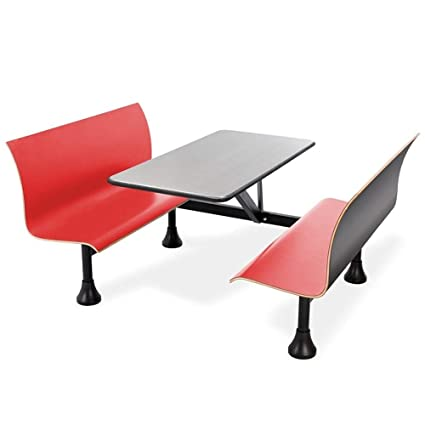 Fabulous Amazon Com Restaurant Tables And Chairs Portline 24 X 48 Ocoug Best Dining Table And Chair Ideas Images Ocougorg
