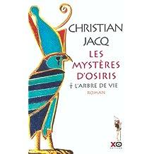 Les mystères d'Osiris - Tome 1: L'arbre de vie