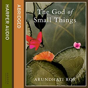 The God of Small Things Audiobook