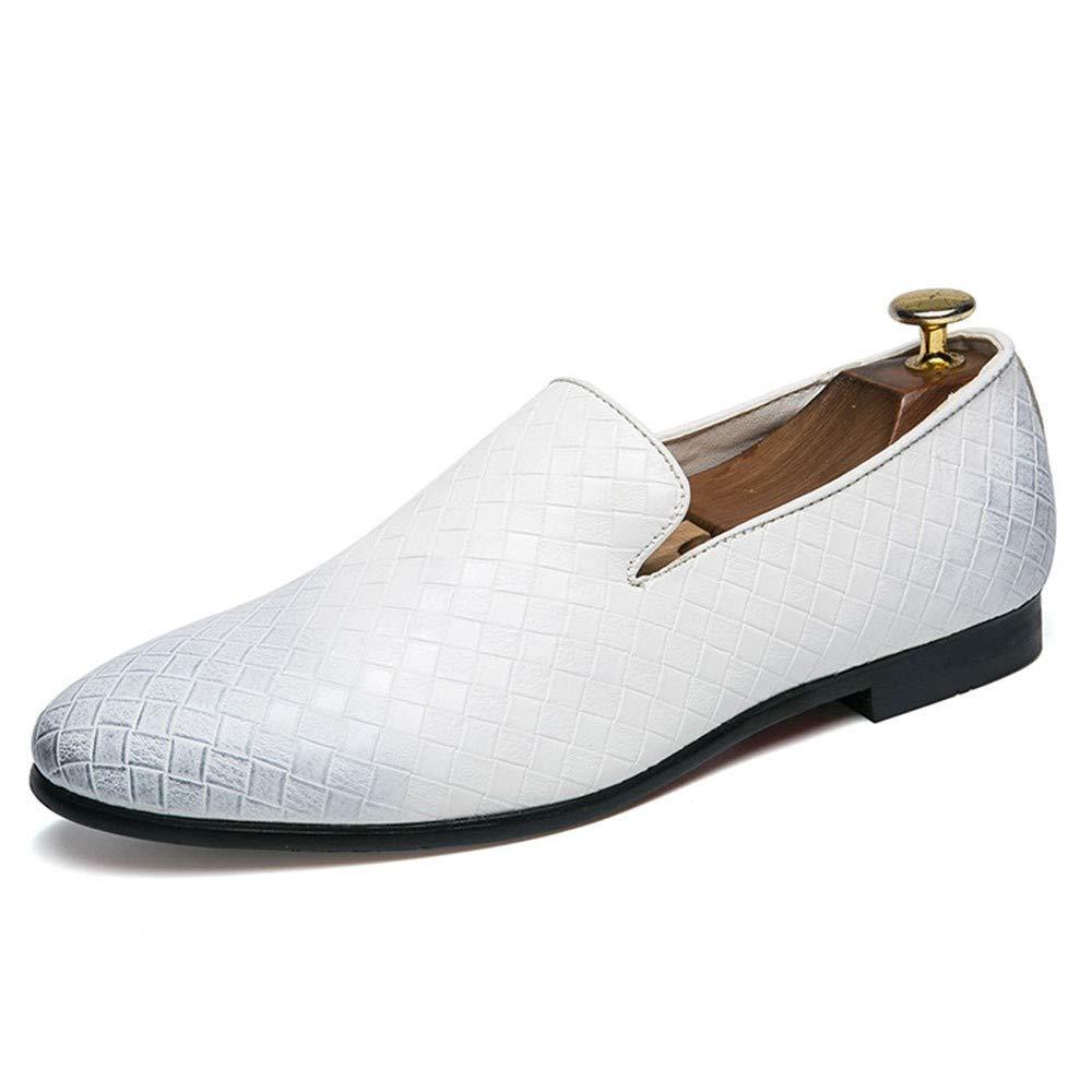 AADDIN Zapatos De Cuero Zapatos De Cuero para para Hombre Zapatos De ...