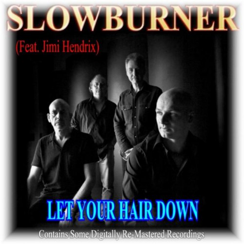 Let Your Hair Down (feat. Jimi...