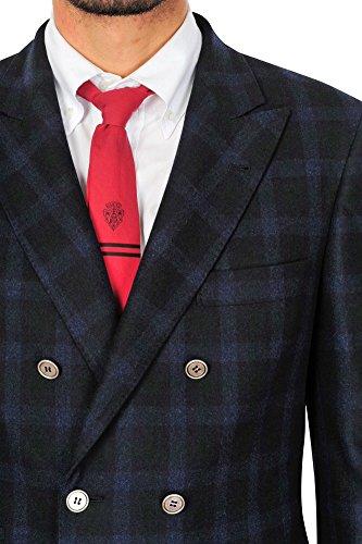 Brunello Cucinelli Blazer Herren Dunkelblau Nur Blazer Dunkelblau 50 Regular Fit