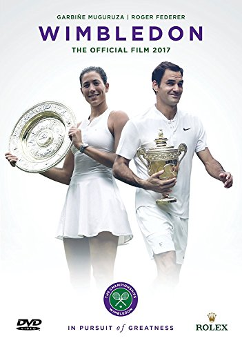 Wimbledon: 2017 Official Film Review [DVD]
