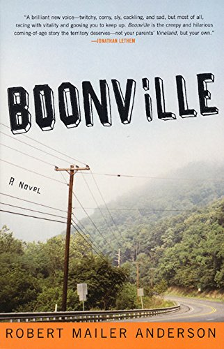Download Boonville: A Novel pdf