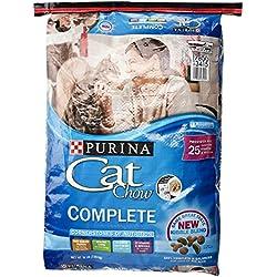 Cat Chow Cat Food Dry 16 Lbs.
