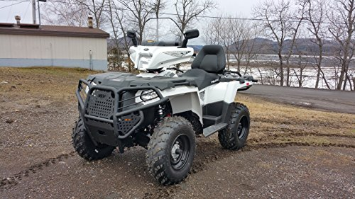 custom atv bumpers - 2