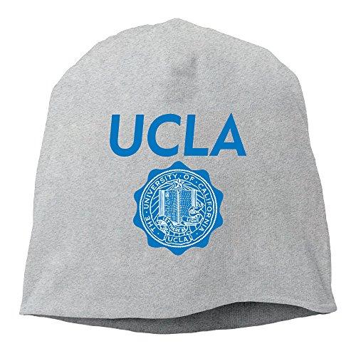 Caromn University Of California Beanies Skull Ski Cap Hat Ash (Ratchet Costume)