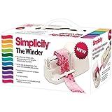 Simplicity The Winder Machine