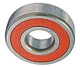 nachi bearing - 6304-2NSE Nachi Bearing 20x52x15 Sealed C3 Japan Ball Bearings
