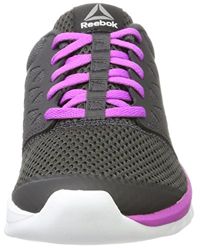Coal Grau Violet Mt 2 Reebok XT 0 Pewter Vicious Damen Cushion White Sublite Laufschuhe H8TqwzBf