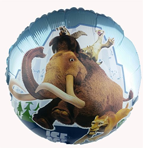 ice age party decorations - 3