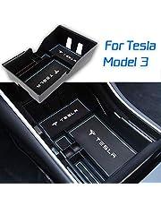 Topfit Model 3 konsola środkowa, organizer, pudełko do przechowywania, uchwyt na monety i okulary przeciwsłoneczne
