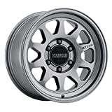 "Method Race Wheels 316 Gloss Titanium 17x8.5 6x5.5, 0mm Offset 4.75"" Backspace, MR31678560800"