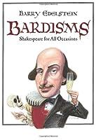 Happy Birthday, Shakespeare