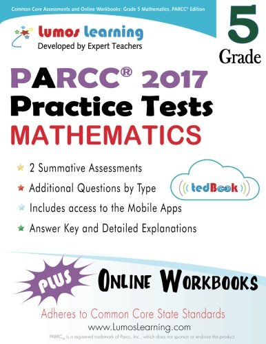 Math Worksheets free printable math worksheets 5th grade : Common Core Assessments and Online Workbooks: Grade 5 Mathematics ...