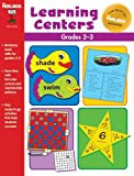 The Best of the Mailbox Learning Centers, The Mailbox Books Staff, 1562347225