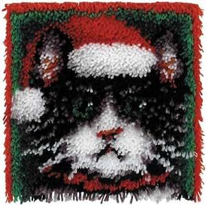 Christmas Latch Hook Kits