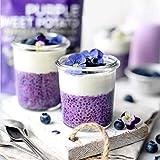 Suncore Foods – Organic Purple Sweet Potato