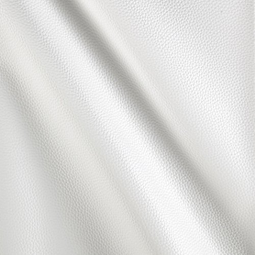faux leather upholstery fabric - 8