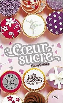5,5. Les filles au chocolat : Coeur sucré