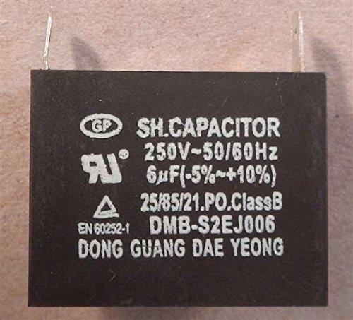recertificación Magic Chef 3518301100 microondas interruptor ...