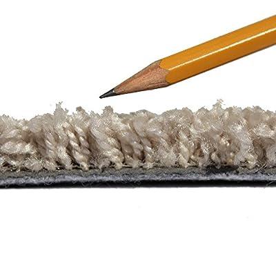 Thrive Cool Mist 24 in. x 24 in. Residential Carpet Tile (10 Tiles / Case)