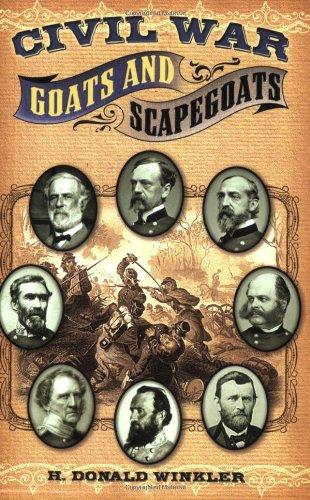 Civil War Goats & Scapegoats PDF