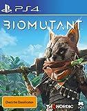 Biomutant - PlayStation 4 Standard Edition at Amazon