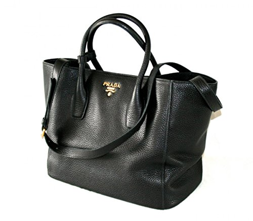 Prada Black Bag - 7