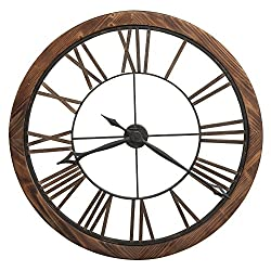 Howard Miller Wall Clock 625-623 Thatcher