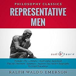 Representative Men by Ralph Waldo Emerson