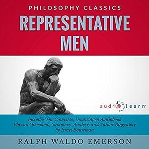 Representative Men by Ralph Waldo Emerson Audiobook