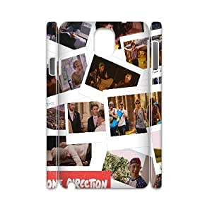 IMISSU One Direction Phone Case For Samsung Galaxy Note 3 N9000