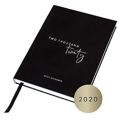 JO & JUDY - Agenda 2020, tapa dura, 24,5 x 18,5 x 2,7 cm ...