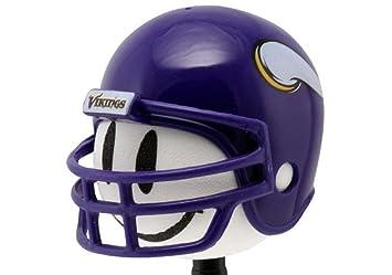 on sale 3de9f 15908 Minnesota Vikings Football Helmet Antenna Topper
