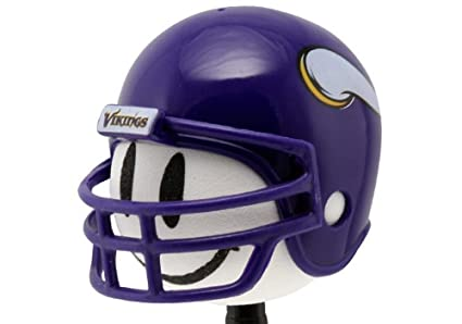 on sale bb0cc 75da6 Minnesota Vikings Football Helmet Antenna Topper