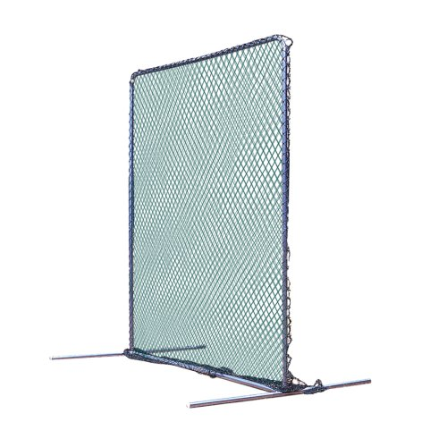 Jugs Quick-snap Square Screen, 7 - Feet by Jugs