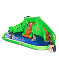 Water Parks and Slides Product