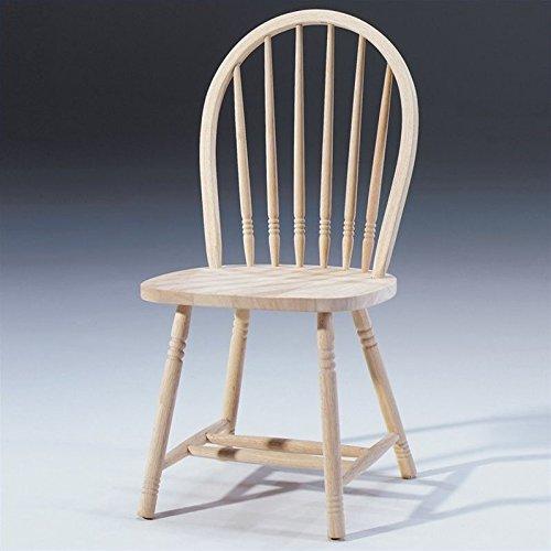 Junior Windsor Spindleback Kid's Chair