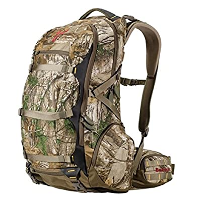 Badlands Diablo Dos Camouflage Hunting Pack, Bow and Rifle Compatible,  RealTree Camo 93be6b7d60