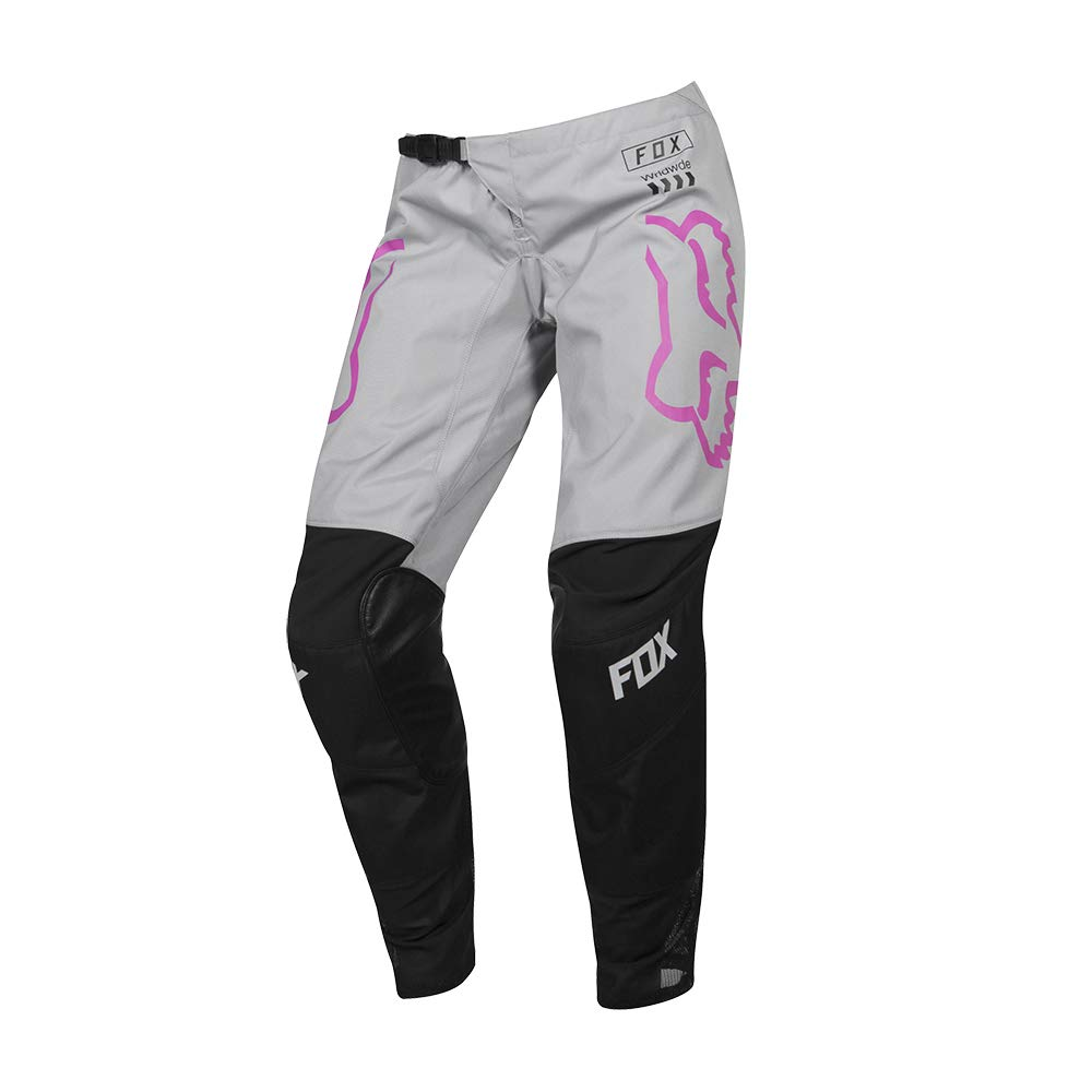 2019 Fox Racing Womens 180 Mata Pants-Black/Pink-2